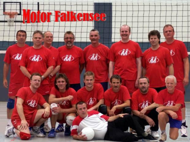 Volleyball Freizeit Männer