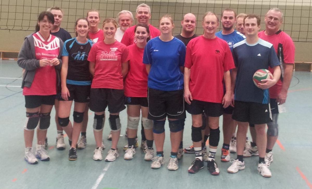 Volleyball Männer II. Kreiskklasse-web